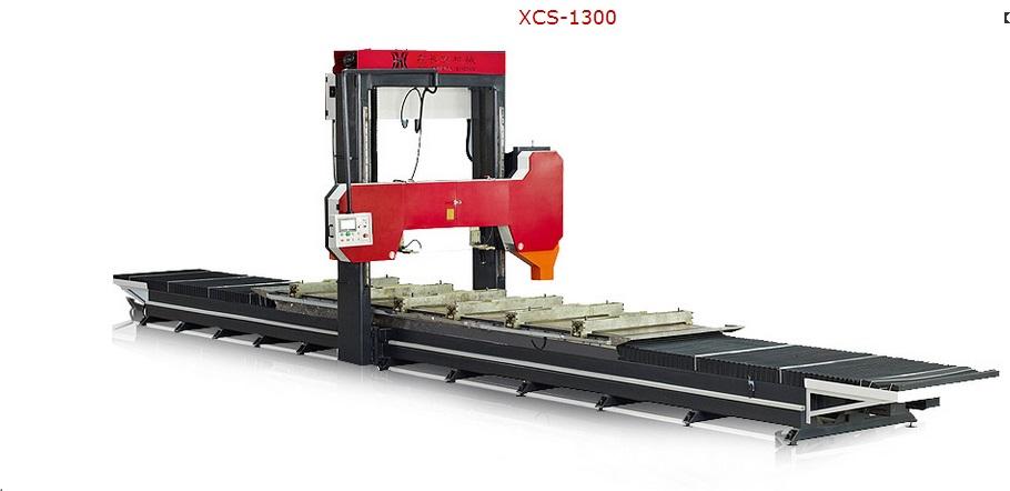 XCS6226电子裁板锯