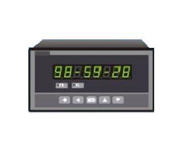 智能数显表 多功能数显仪表系列 JS计时器