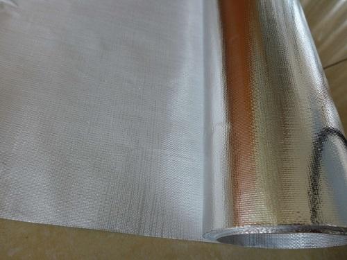 生产销售 通风设备包装管道 玻璃棉铝箔玻纤布