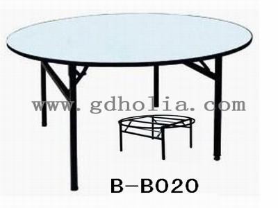 广东酒店家具厂家,宴会圆桌批发,折叠酒店桌价格,LVC餐桌图片