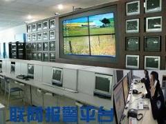 视频联网报警平台