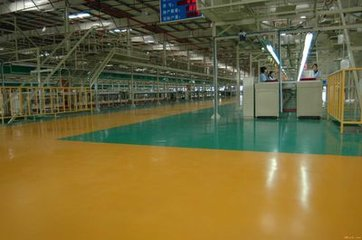 东营河口金刚砂耐磨材料排名第一厂家