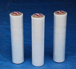 苏州拉伸缠绕膜厂家  苏州缠绕膜生产厂家 苏州缠绕膜厂家