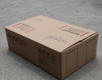 高端大气纸箱设计