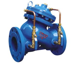 水泵控制阀  购阀门选天盾