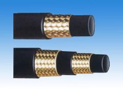 双层高压钢丝编织胶管性能优越的厂家
