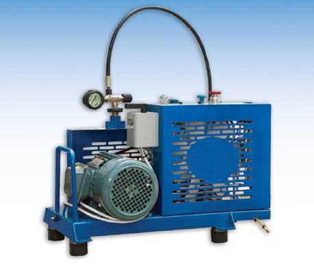 郑州110D型呼吸空气充气机价格