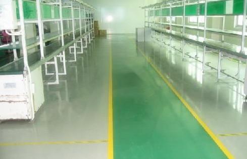 菏泽经24道工序研发生产的金刚砂耐磨料