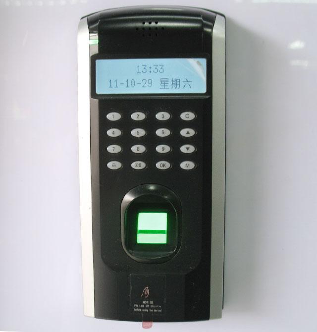广州门禁安装,考勤系统安装