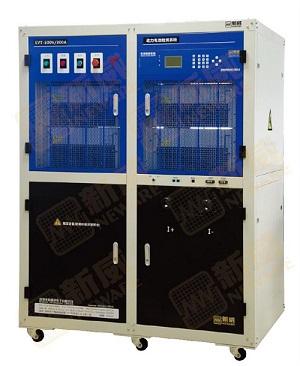 供应高电压大电流动力电池检测系统500V300A