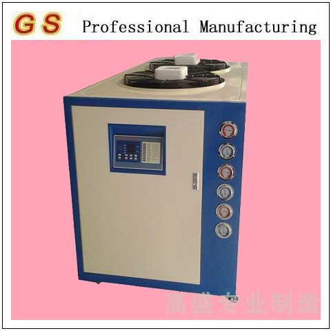 智能吹塑冷水机高盛制造风冷吹塑冷水机