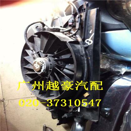 凯迪拉克赛威方向机拆车件 高清图片