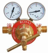进口氧气氮气减压器氢气减压器气瓶减压器