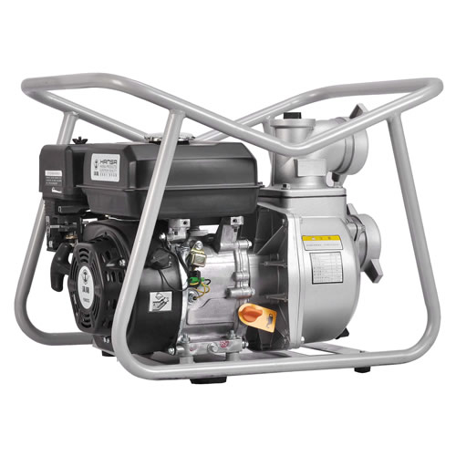 西宁柴油水泵生产厂家