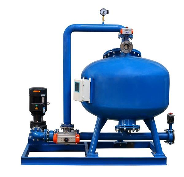 巩义循环水过滤器销售厂家