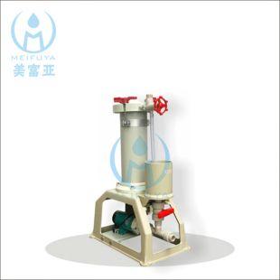 耐酸碱泵为什么可以引导液体的流向