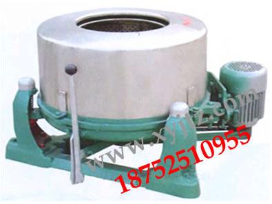 SS752-800工业甩干机,工业脱水机