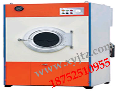 SWA801-30Kg干衣机,洗衣房烘干机设备