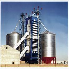 供应混流式谷物干燥机