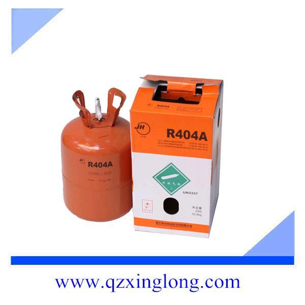 巨化牌制冷剂R404A 10.9KG/瓶