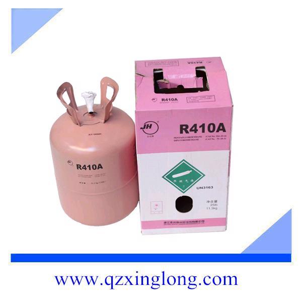 巨化牌制冷剂R410A 11.3KG/瓶
