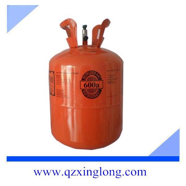 制冷剂R600A  6.5KG/瓶