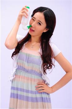 安全医用鼻腔洗鼻器