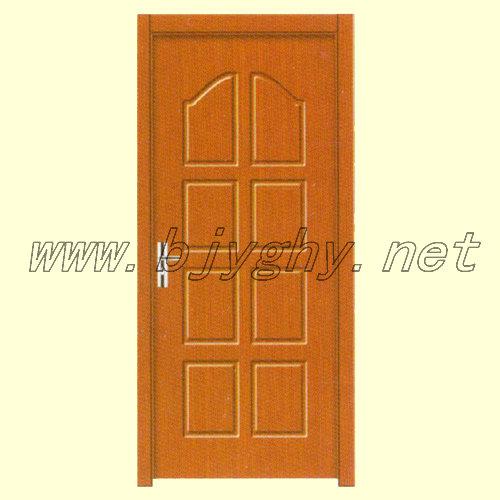 免漆套装门