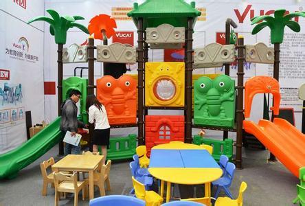 2015上海国际幼教展