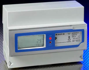 瑞典CEWE电压表