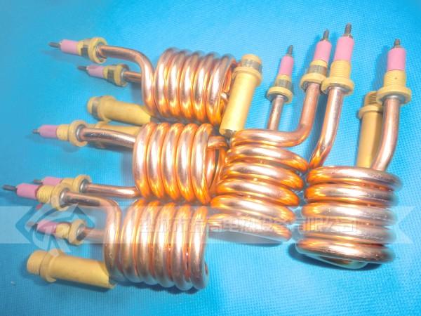 即热式水龙头电热管
