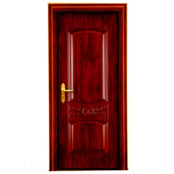 高档实木复合门的产品特点