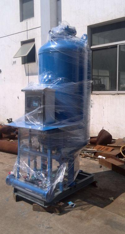 供应优质锅炉空调系统定压补水装置