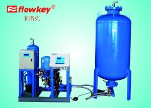 供应优质定压补水脱气机组