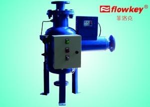 供应优质苏州全程综合水处理器