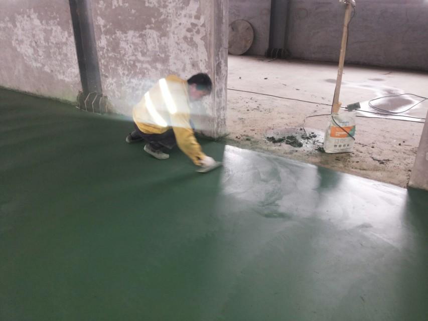河北石家庄金刚砂耐磨地坪材料