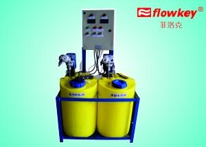 供应空调循环水加药装置