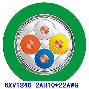 西门子总线电缆6XV1-830-0EH10