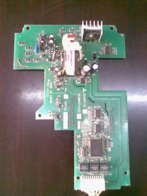 变频器 德弗 通用型dv300-2005-t
