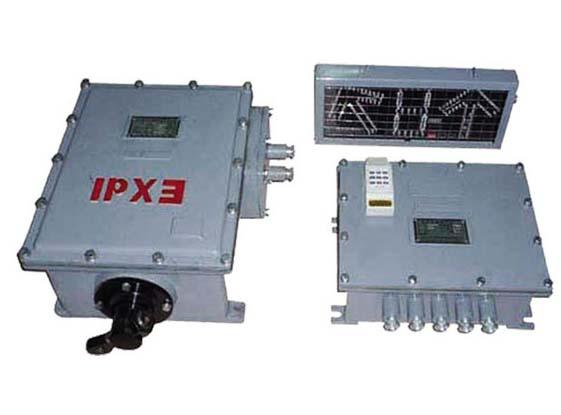 供应ZKC127电动司控道岔装置