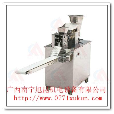JGB-120A型输送带饺子机