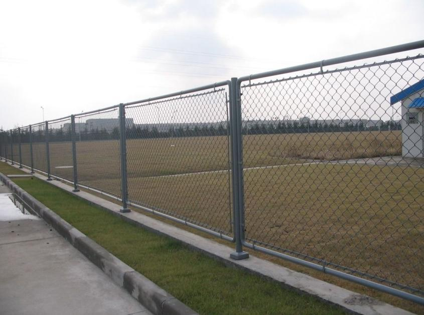 双圈护栏网,公路护栏网,机场护栏网创翔