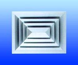 信诚矩形散流器安装工艺一流企业