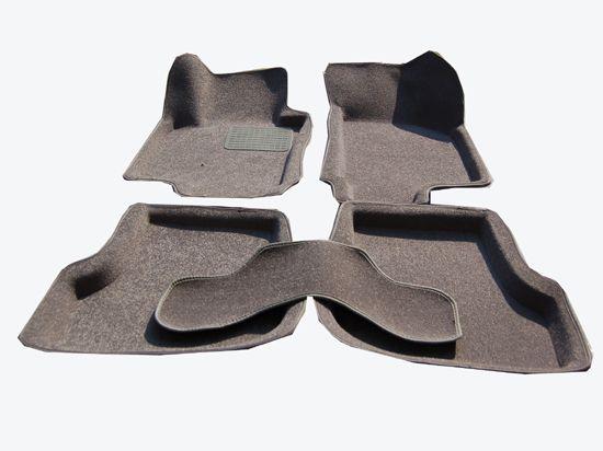 汽车脚垫焊接设备