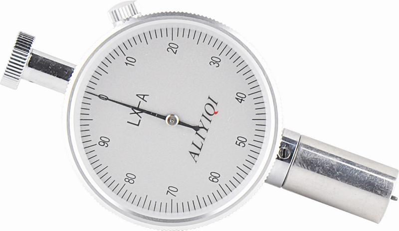 德克LX-A 邵氏硬度计 便携硬度计 硬度测试仪 硬度计价格