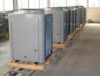 注意中央空调水循环的几大问题
