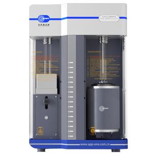 微孔物理吸附分析仪
