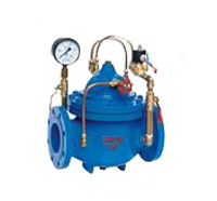 600X水力电动控制阀价格|600X水力电动控制阀产品参数以及厂