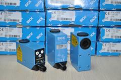 北京供应西克激光色标传感器KT8L-N3656
