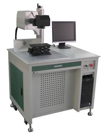 二氧化碳激光打标机,皮革激光打码机,铭牌气动打标机